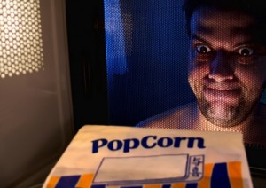 5 Deadly Dangers of Microwave Popcorn