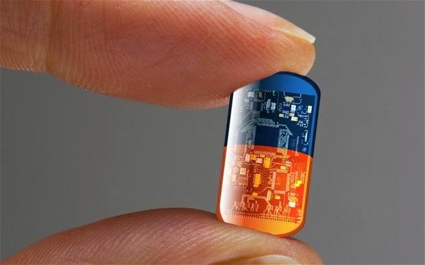 Bill Gates Foundation Announces Population Control Microchip!