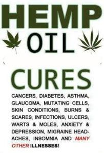 hemp heals