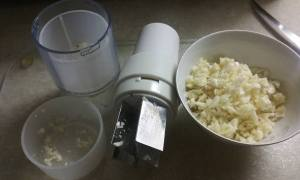 blog minced garlic