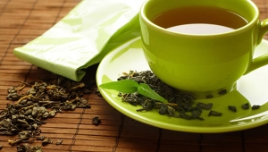 blog green tea