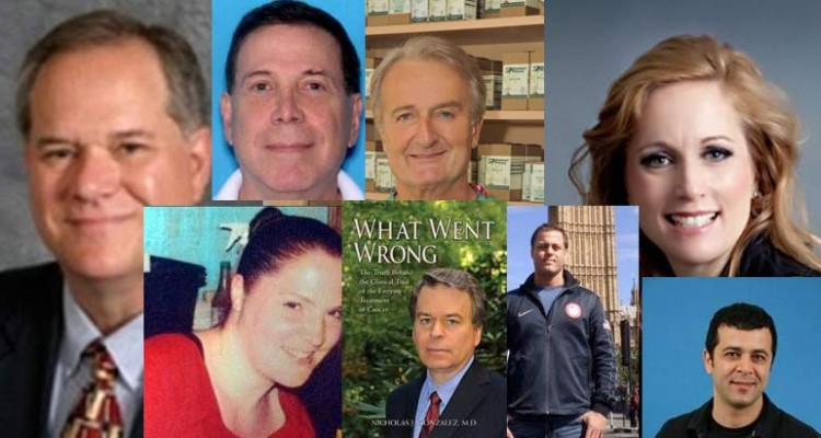 8 Holistic Doctors Dead, 5 Missing: Wrong Corpses,- Are Medicine's Finest Being Assassinated?  Frightening Links, Now Trying to Silence Dr. Oz (1/3)