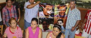 Mexican Doctors Dead
