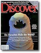 blog DISCOVER magazine pic parasites