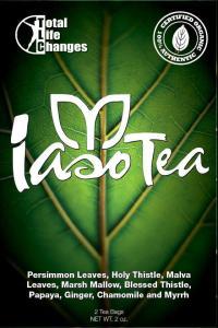 blog iaso tea